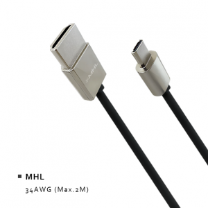 MHL-34AWG (Max.2M)